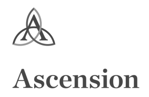 Ascension logo desat